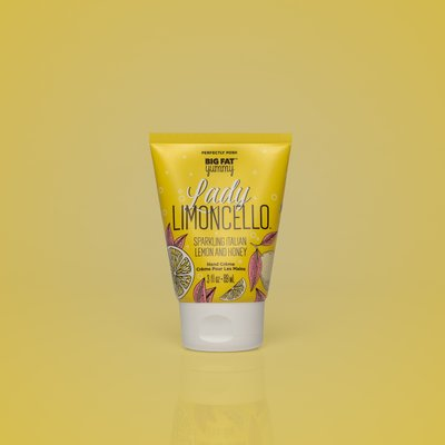 Lady Limoncello Product Photography by Daniel Motta