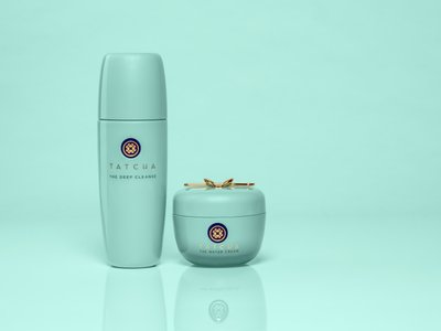 Tatcha Products - Product Photography by Daniel Motta