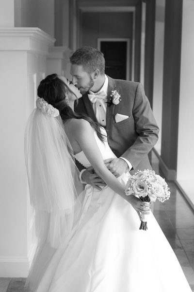 Wedding Photography at Prestonwood Baptist Church