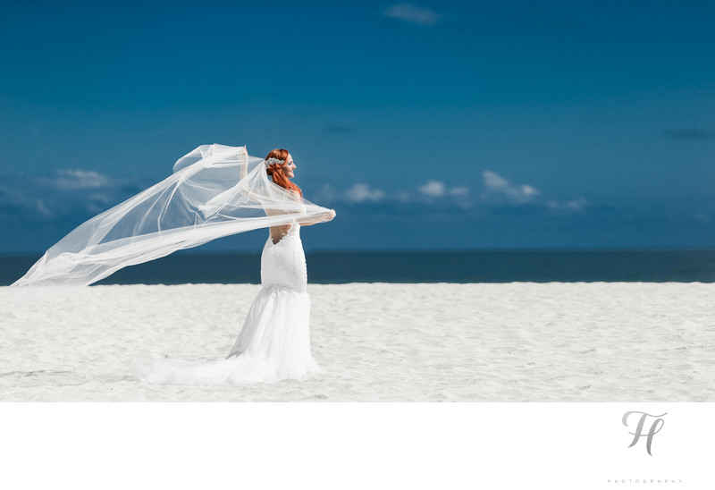 Miami Beach Wedding Photographer