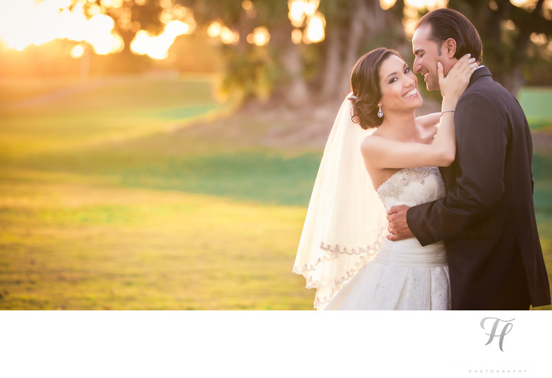 Miami Shores Country Club Weddings
