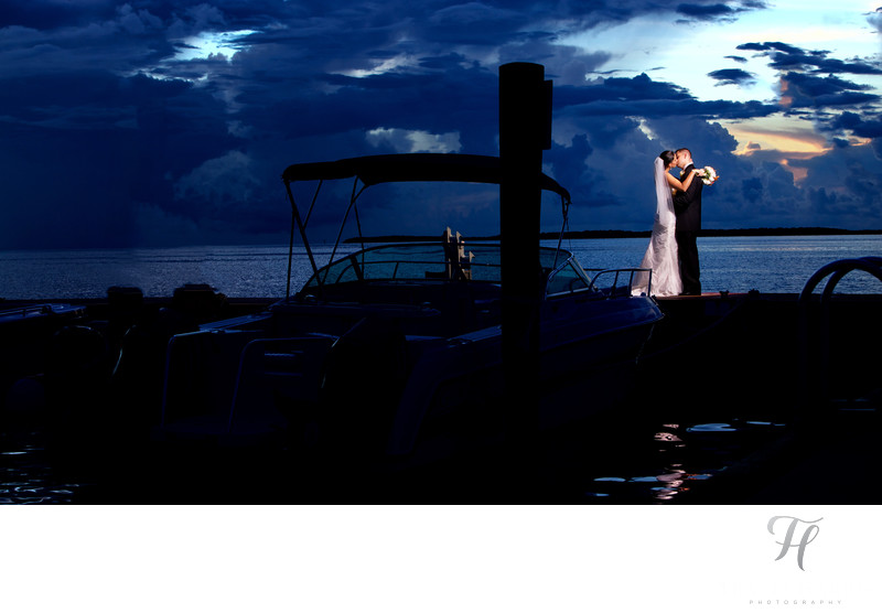 Hilton Key Largo Weddings