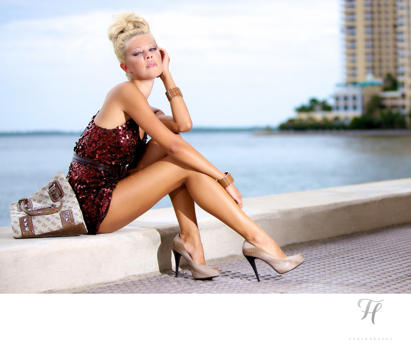 Fashion Photos in Miami