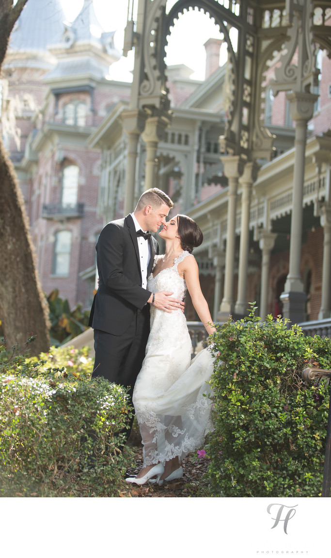 Best Tampa Wedding Photos