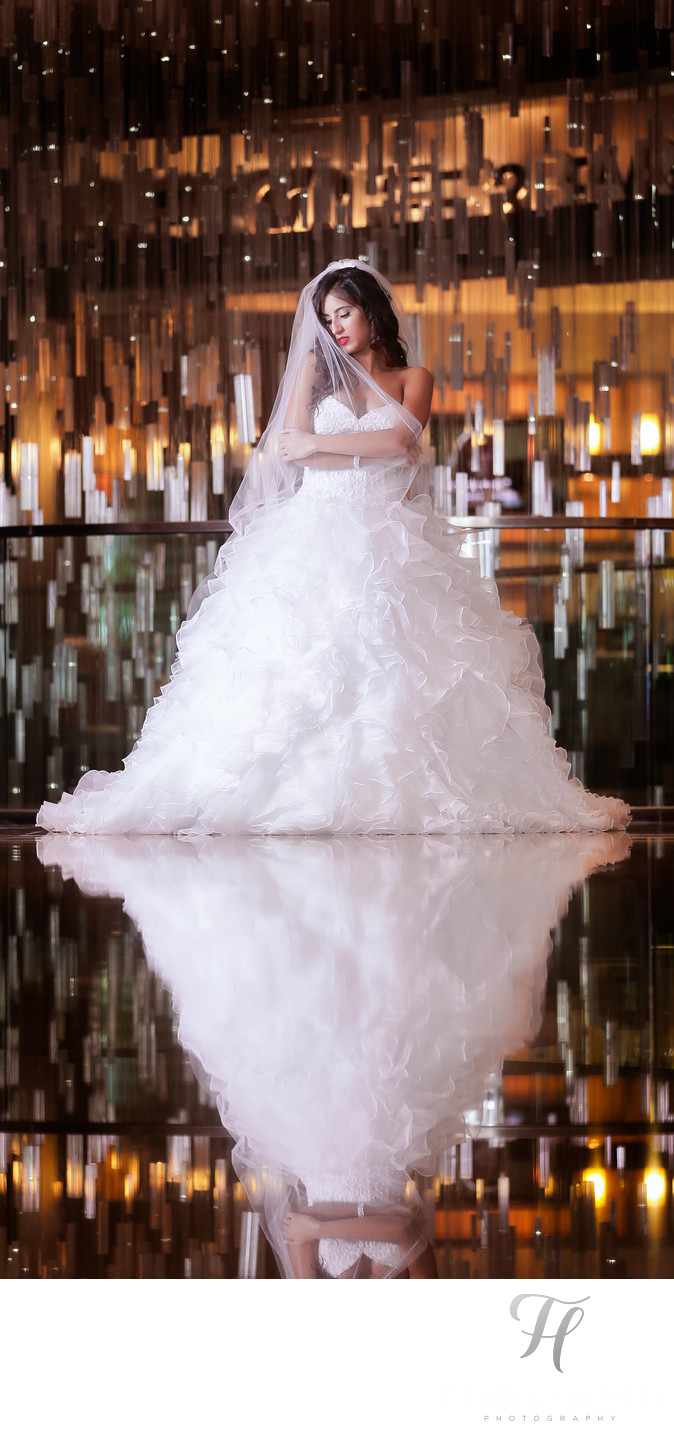 JW Marriott Miami Weddings