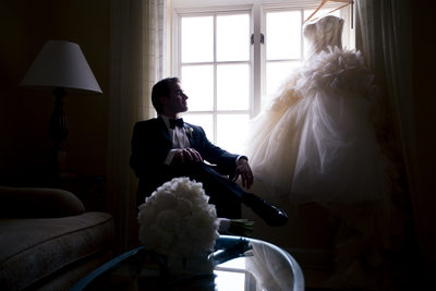 Unique Biltmore Wedding Photos