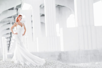 Unique Wedding Photos in Miami