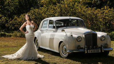 Cooper Estate Weddings