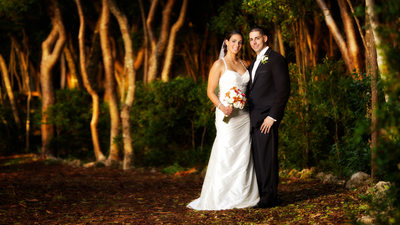 Hilton Key Largo Wedding Pictures