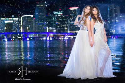 Miami Fashion Photographers