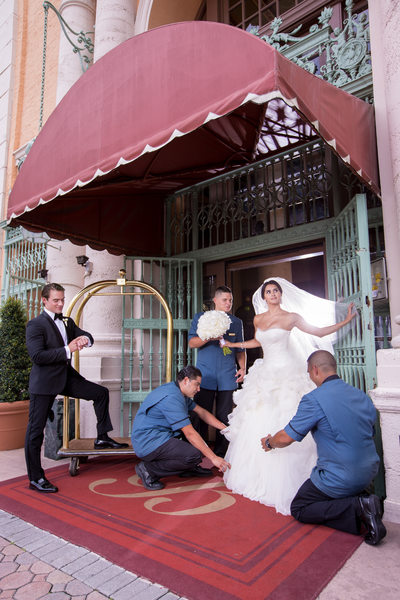 Miami Biltmore Hotel Weddings