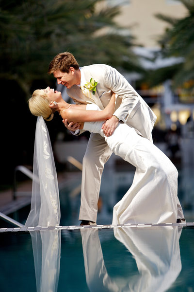 National Hotel Miami Weddings