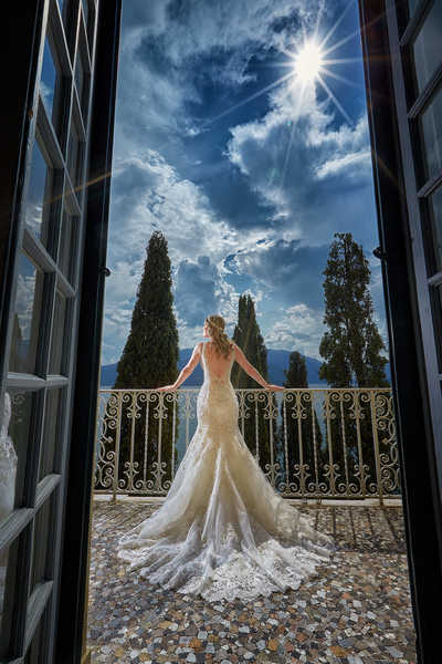 Lake Como Weddings