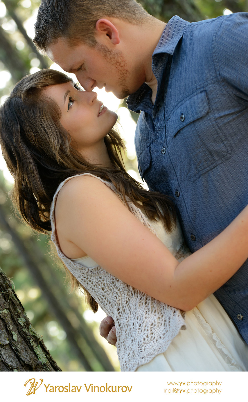 Tampa Best Engagement Photographers