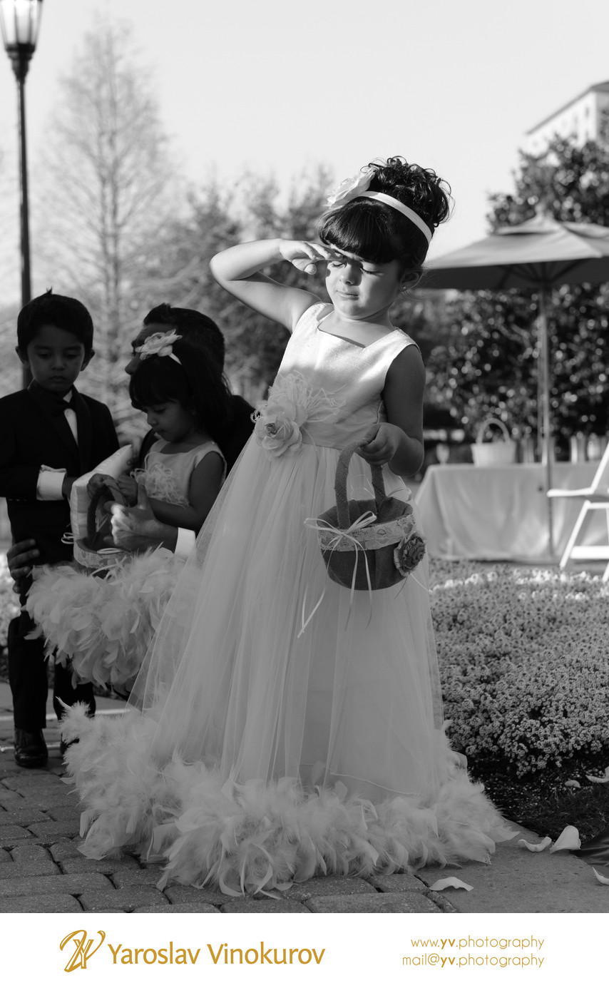 Fun Wedding Photographers near Orlando
