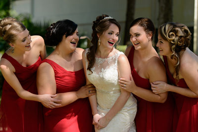 Professional Wedding Photographers in Wesley Chapel
