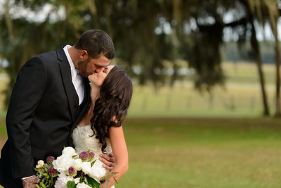 Brooksville Wedding Photographs