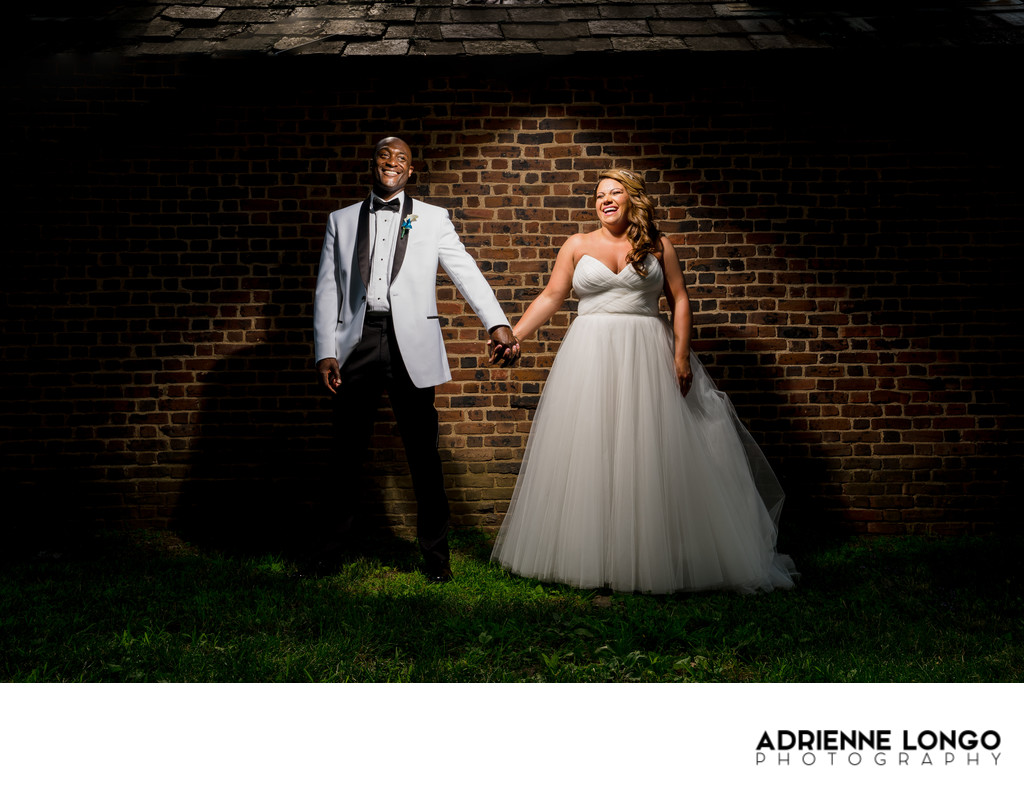 Verona Park NJ Wedding Photos