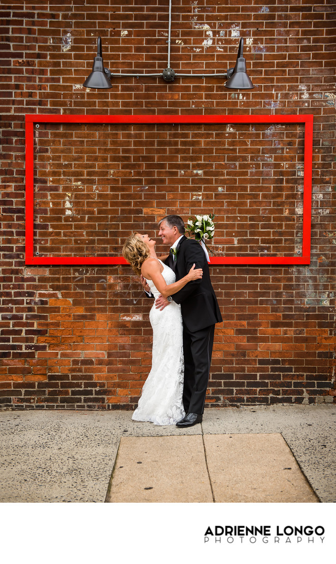 Keyport New Jersey Wedding