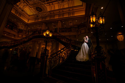 Legacy Castle NJ Wedding