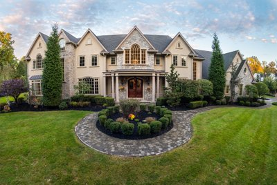 NJ Real Estate Photographer