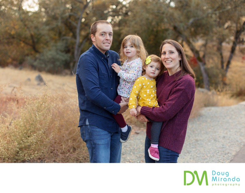 Folsom Family Pictures