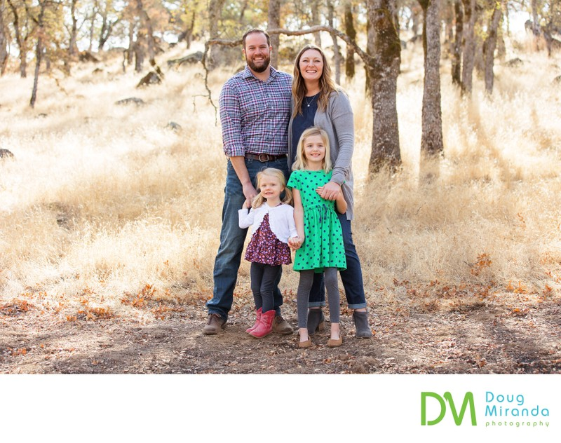 Roseville Family Photographers