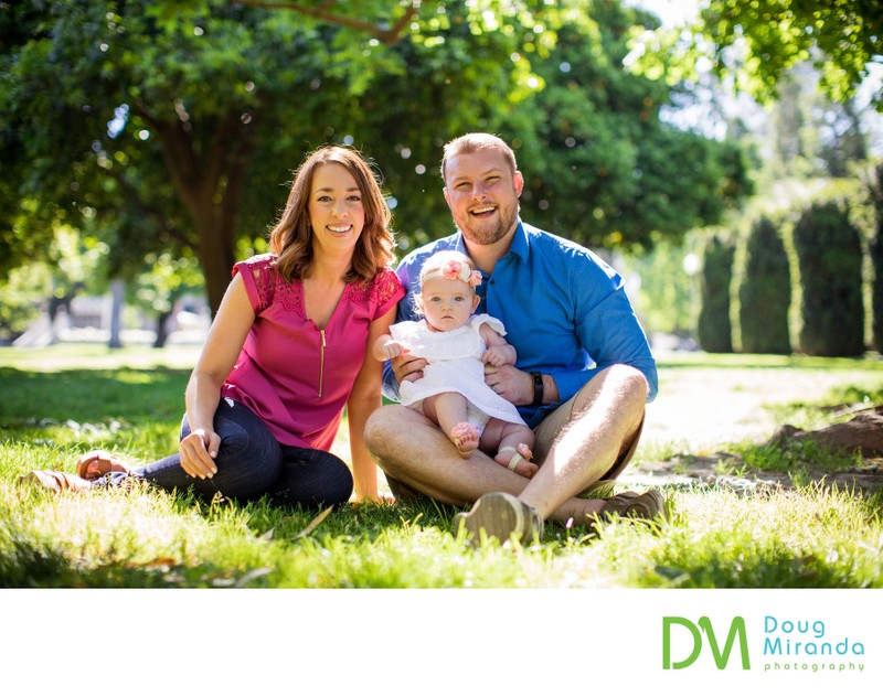 El Dorado Hills Family Photographer