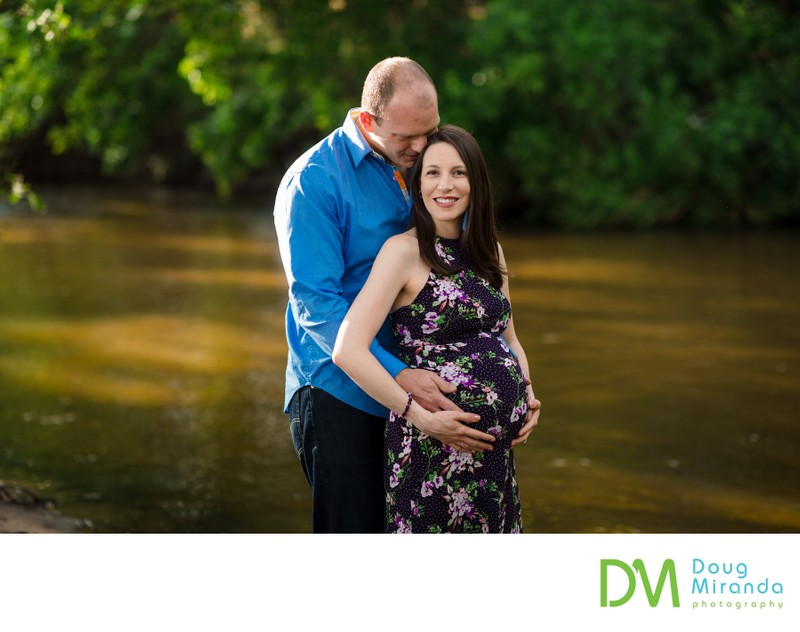 Roseville Maternity Photography