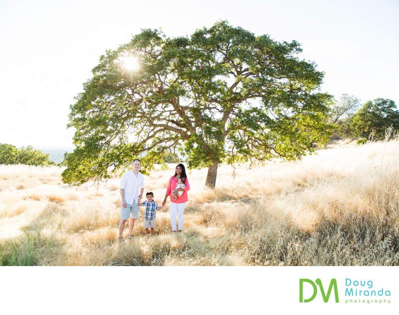 Best El Dorado Hills Family Photographer
