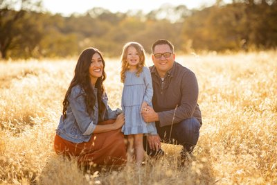 Sacramento Family Photographers