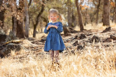 Rocklin Kid Photographer