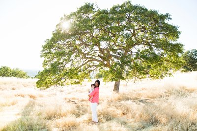 Best Sacramento Family Portraits