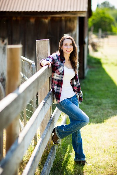Sacramento Senior Portrait Photographers