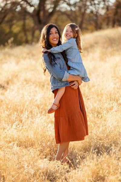 Folsom Family Photographers