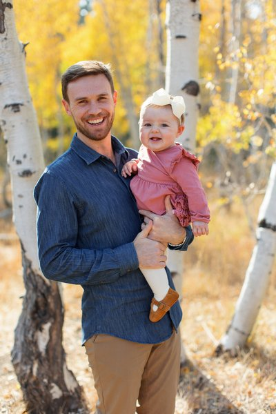 Truckee Family Pictures