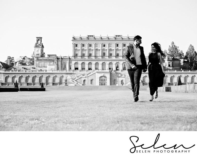 Cliveden Engagement