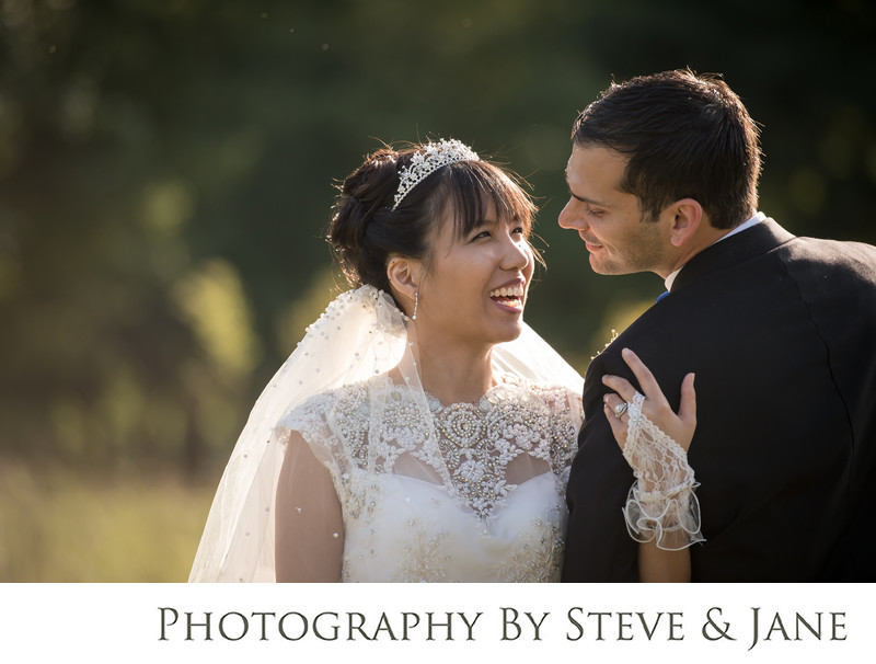 The Woodlands at Algonkian Wedding
