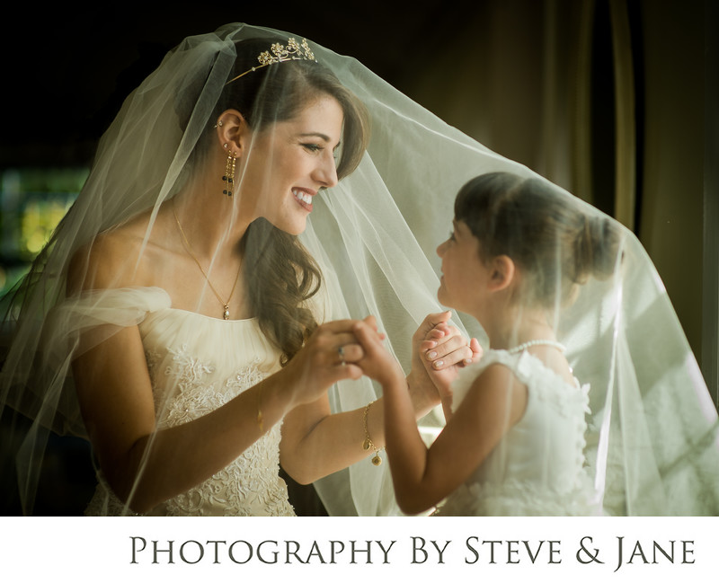Mayflower Hotel Washington DC wedding photojournalism