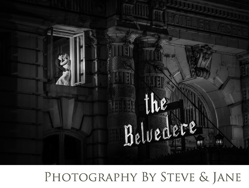 Belvedere, Baltimore Maryland Wedding