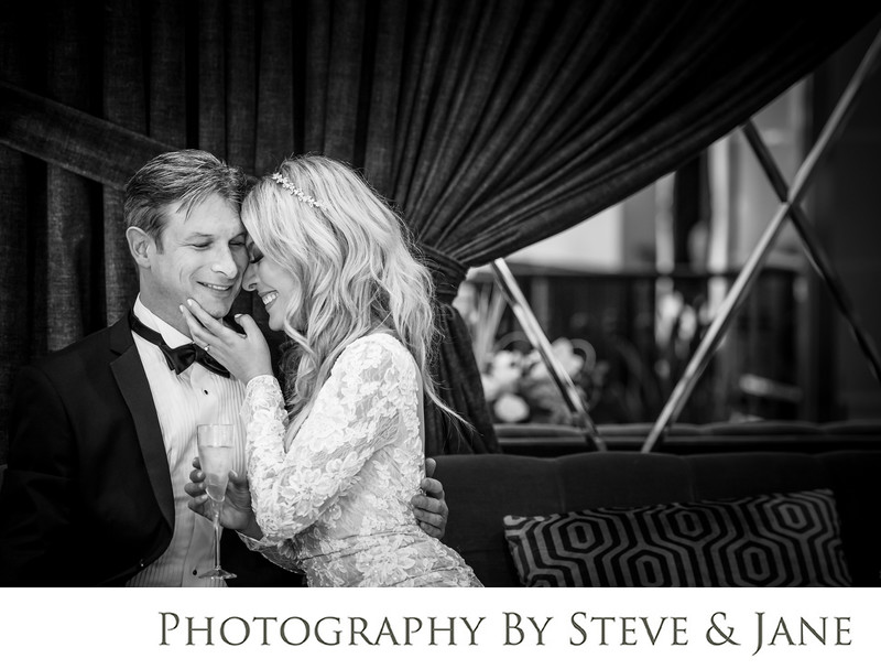 Malmaison Wedding in Georgetown