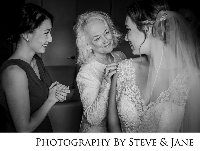 Lorien Hotel and Spa Wedding Alexandria VA