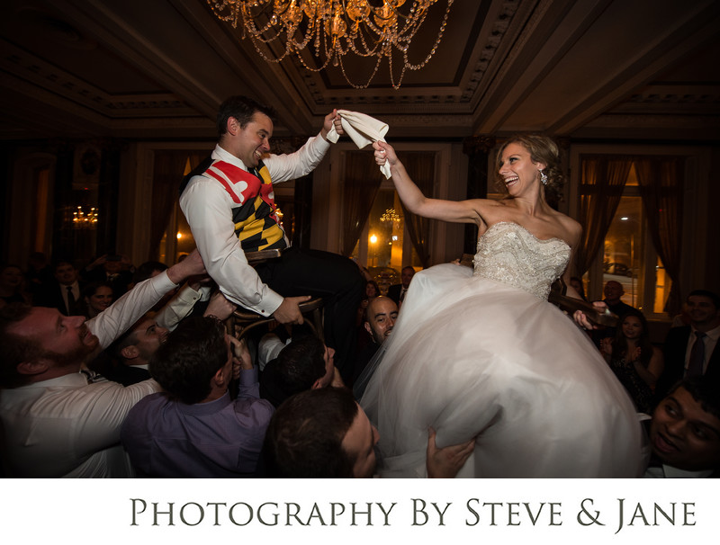 Belvedere Wedding Baltimore Maryland Photography