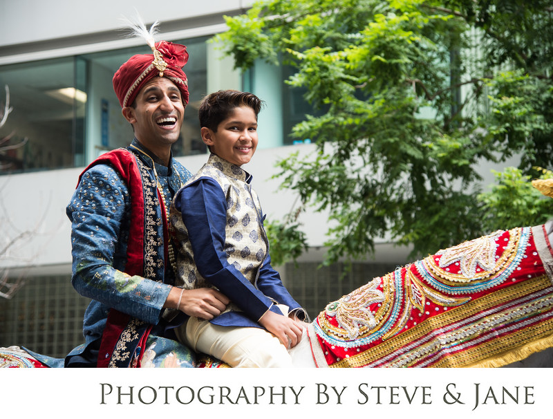 Mayflower Hotel Baraat
