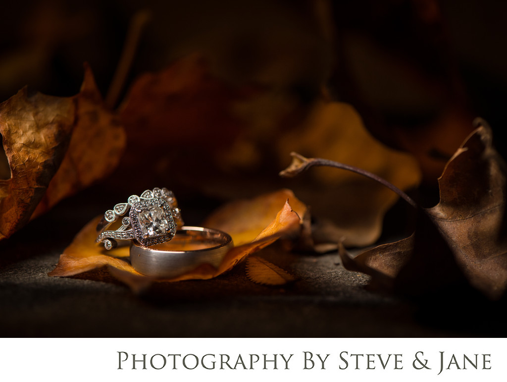 washington dc custom wedding rings