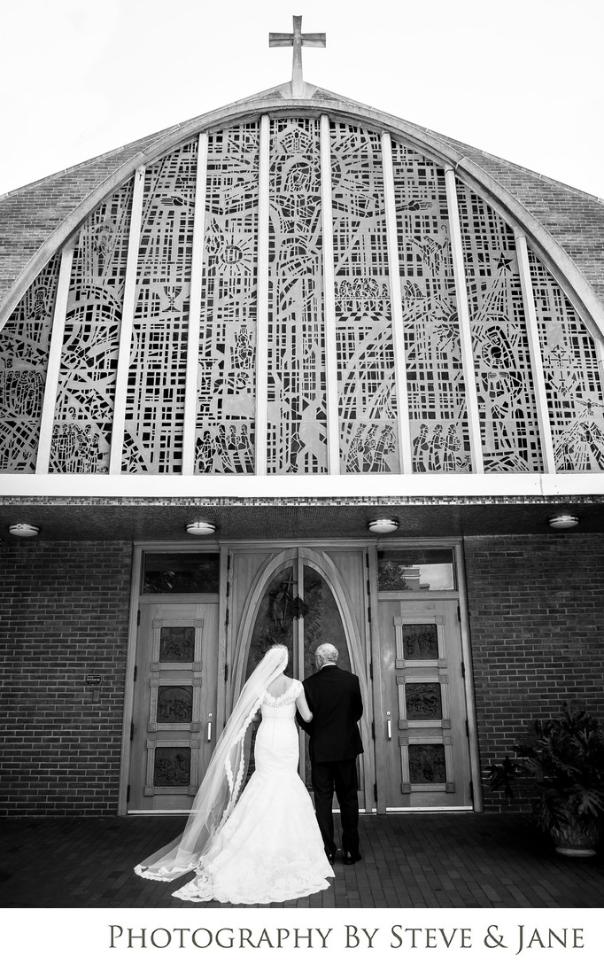 st stephen the martyr wedding dc metro area
