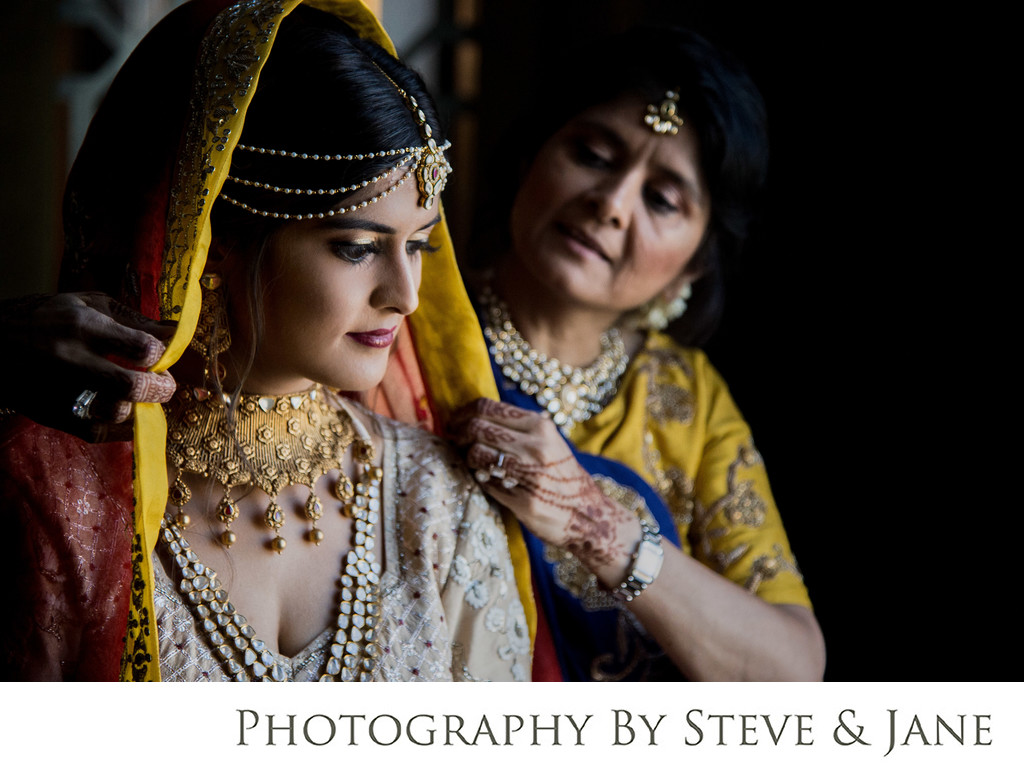 Mayflower Wedding Photography Washington DC