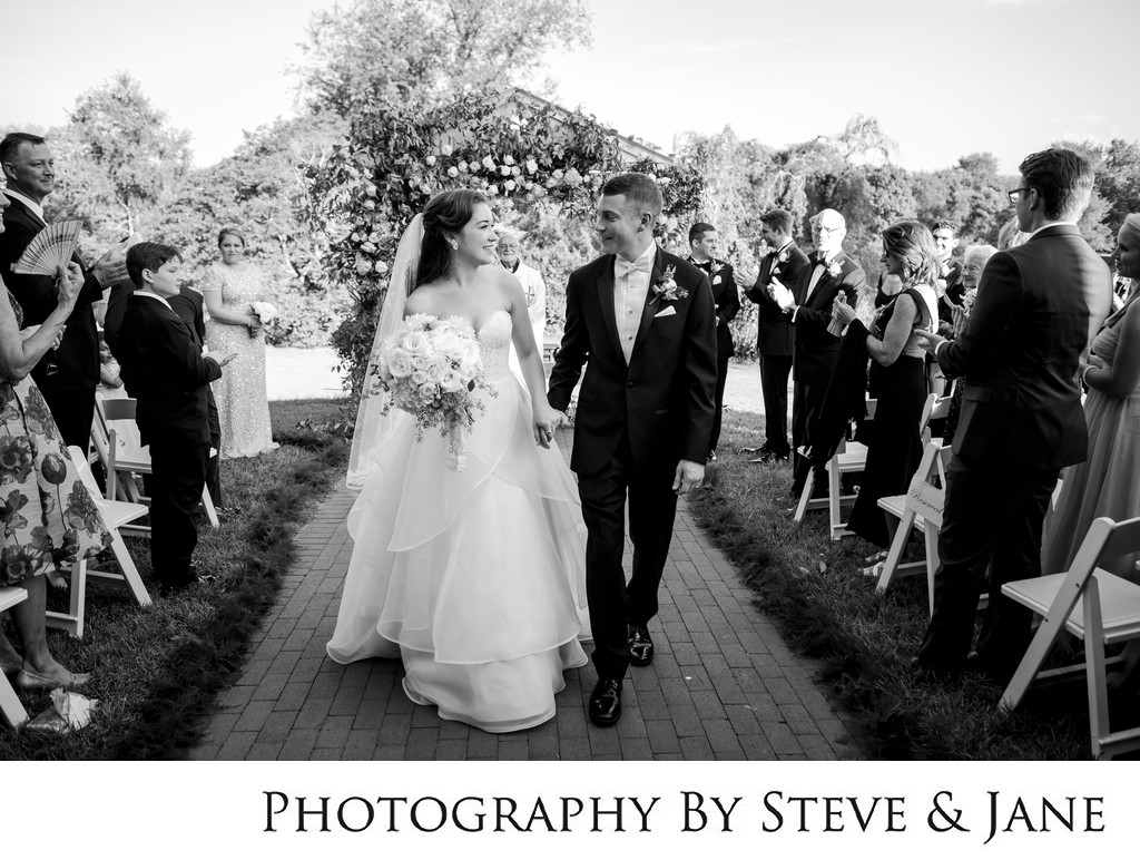 Best Rosemont Manor Wedding Moments Berryville VA