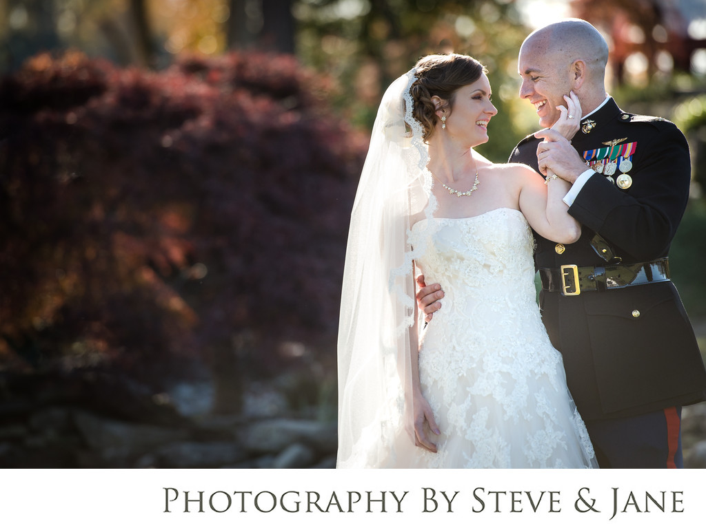 Slack Winery Wedding at Jubilee Farm Leonardtown MD