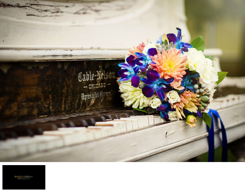 Wedding Bouquet Barrhead Wedding Photographer Alberta